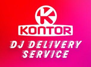 DJ Delivery Service Festival