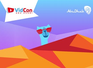 what is vidcon 2020