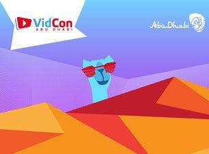 VidCon Abu Dhabi 2020