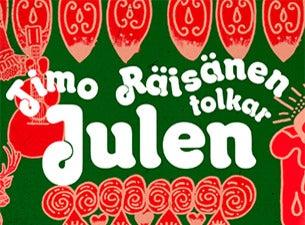 Timo Räisänen