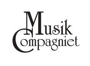Medlemskab Musikkompagniet
