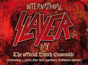 International Slayer Day