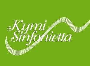 Kymi Sinfonietta: AVAJAISKONSERTTI
