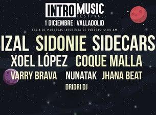 Intro Music Festival 2018