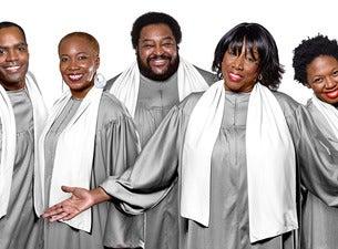 Donna Brown & Friends - Golden Gospel Gala