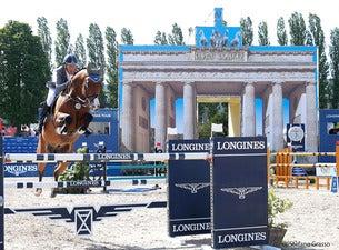 Global Jumping Berlin
