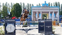 Global Jumping Berlin 2020 | Tageskarte Freitag