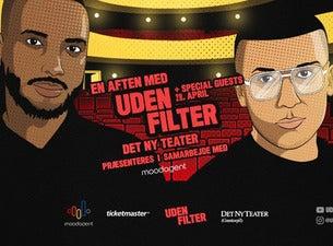 Uden Filter