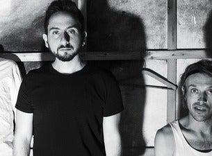 TUVAS BLODKLUBB -HUDNA + DJ HANS KJORSTAD