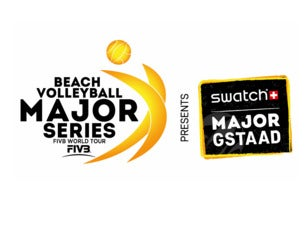 Swatch Beach Volleyball Major Gstaad 2020
