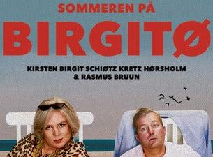 Kirsten Birgit & Rasmus Bruun