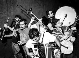 Gypsy Ska Orquesta