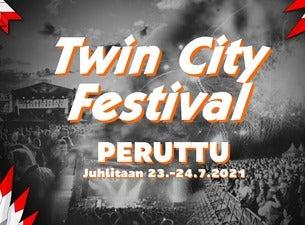 TWIN CITY FESTIVAL