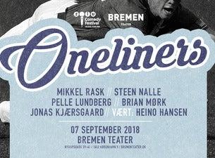 Oneliners