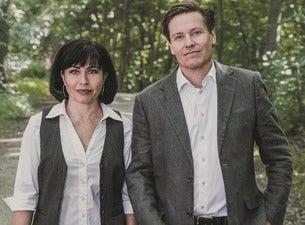 Peter Vuust trio med Veronica Mortensen
