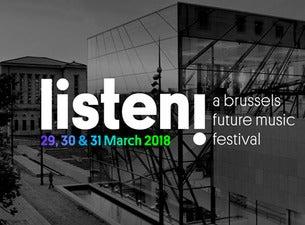 Listen Festival