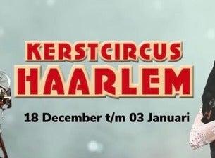Kerstcircus Haarlem