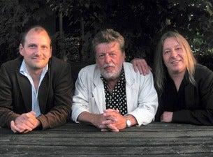 Benny Holst Trio