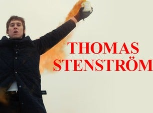 Thomas Stenstrom