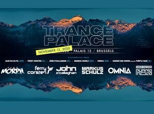 Trance Palace