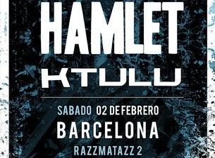 Hamlet + Ktulu