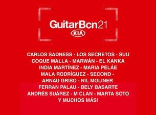 Festival Guitar BCN