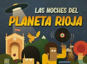 Las Noches del Planeta Rioja