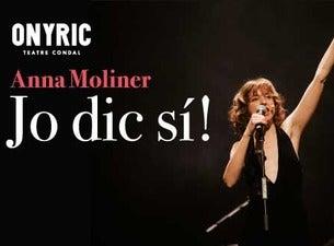 Jo dic sí! Anna Moliner