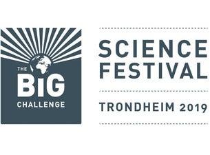 The Big Challenge Music Only 2019 Mandagsbillett