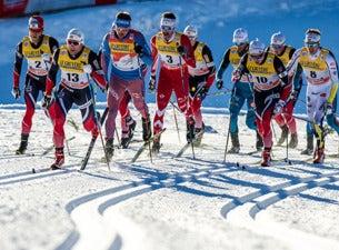 FIS Nordische Ski WM