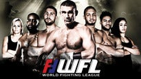 World Fighting League MMA