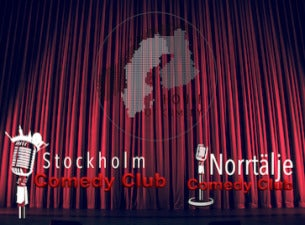 Norrtälje Comedy Club
