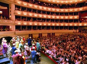 Wiener Mozart Konzerte