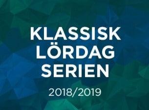 Klassisk lördag 2018-2019