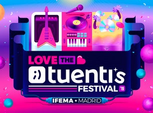 Calendario Ifema 2020.Entradas Love The Tuenti S Fechas De Gira Y Conciertos En Ticketmaster