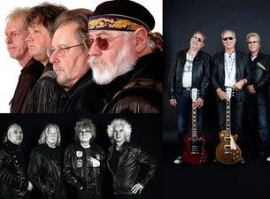 Rock Legends Festival