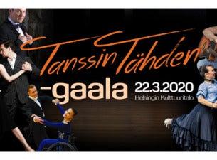 Tanssin Tähden Gaala