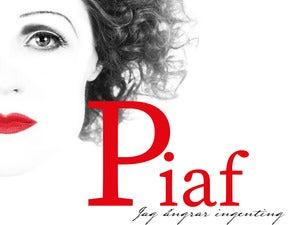 PIAF - jag ångrar ingenting