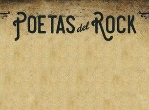 Poetas del Rock