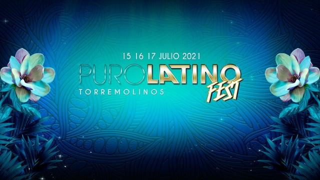Puro Latino Festival Torremolinos 2021