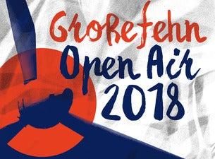 Großefehn Open Air 2018