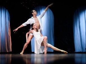 Romeo & Julia - Györ Ballett