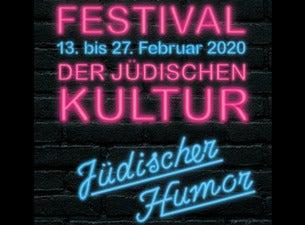 Festival der Jüdischen Kultur