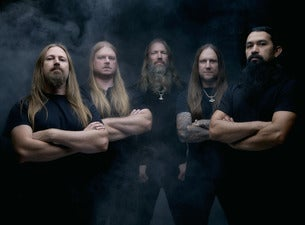 AMON AMARTH - Berserker World Tour