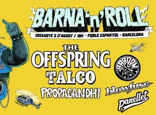 Barna'n'Roll