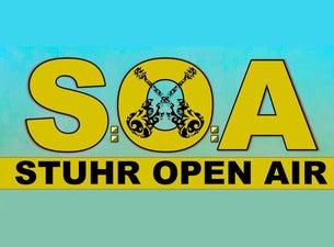 S:O:A - Stuhr Open Air