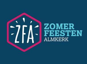 Zomerfeesten Almkerk