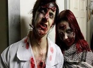 Zombie Apocalypse Revamped