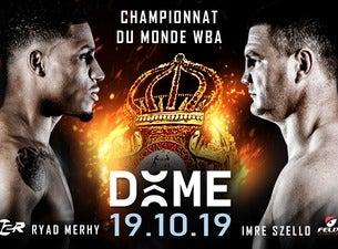 WBA Championship Boxing