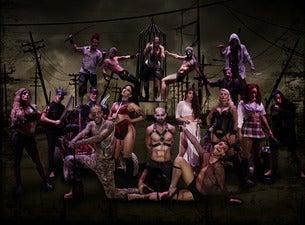 El Circo Rojo – Killerland
